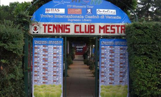 Tennis Club Mestre