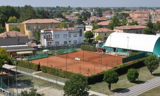 Tennis Club Tresigallo
