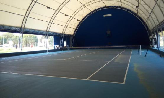 Nargiso Tennis Academy