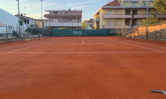 Circolo Tennis Martinsicuro