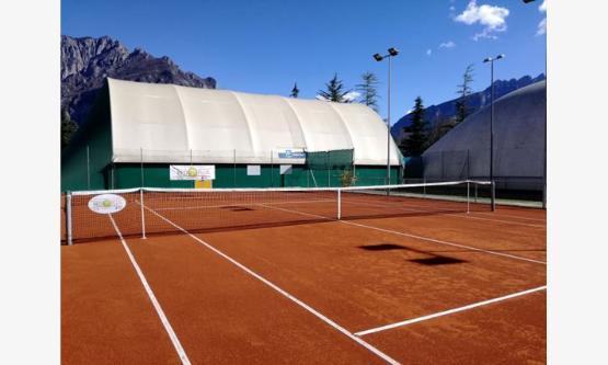 Wild Card Tennis Bologna