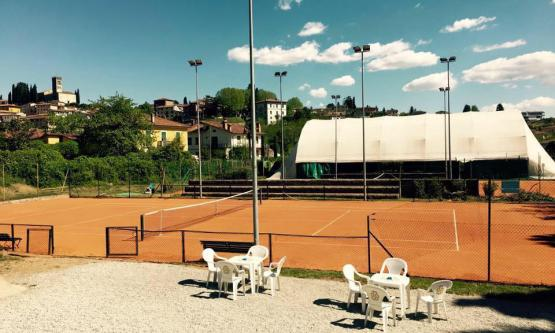 Tennis Club Barga