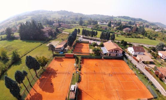 Nuovo Tennis Paradiso Valenza