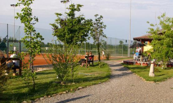 Tennis Club Garbin
