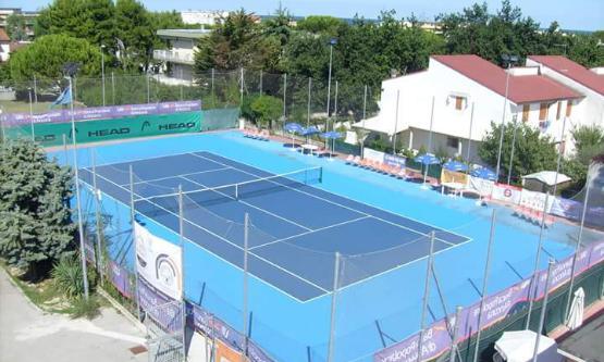 Tennis Sirolo Numana