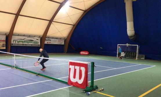 Modus Tennis Club