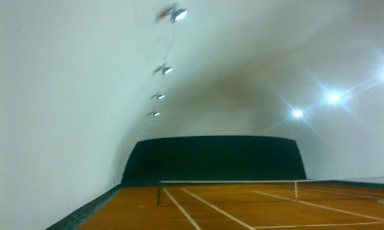 Tennis Club Castiglionese A.S.D.