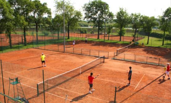Asd Tennis Club Porto Santa Margherita