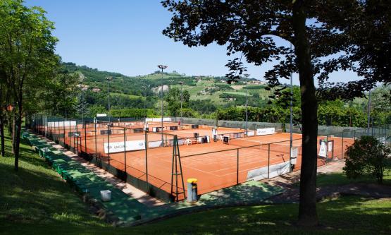 Tennis Club Alba