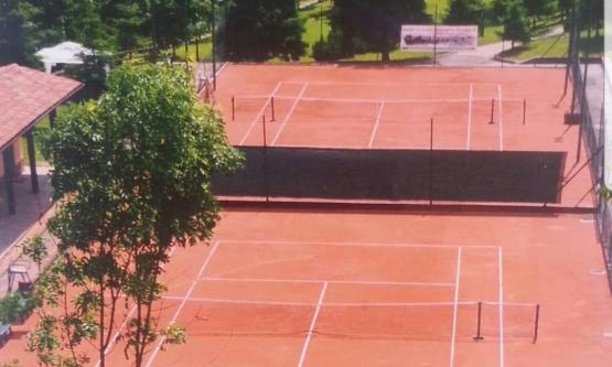 Tennis Bovegno