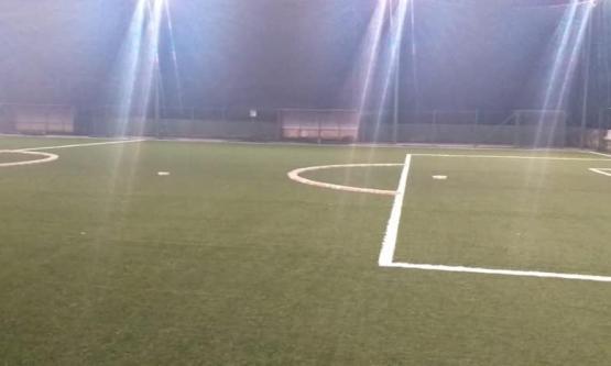 Centro Sportivo Lig 2.0 SSD ARL