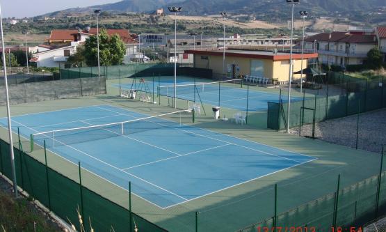 Tennis Club Quintieri