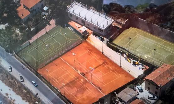 Tennis Quadrifoglio Vallecrosia