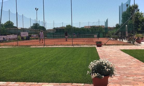 Tennis Club Marina Di Massa