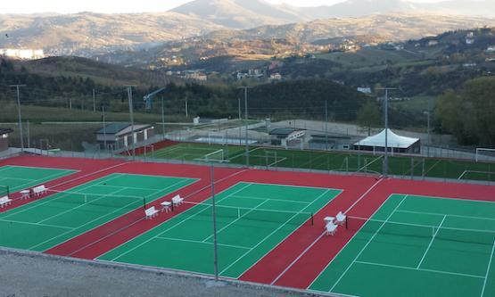 Centro Sportivo Oliver Club