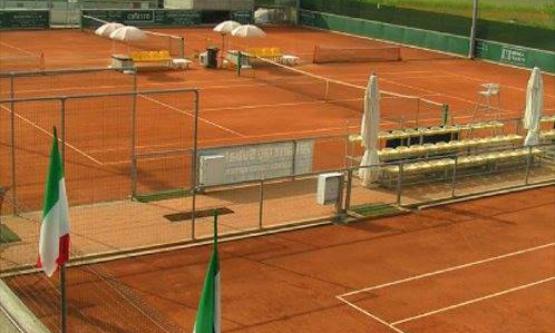 Nisten Circolo Tennis