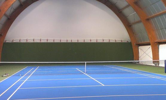 Circolo Tennis Decimomannu