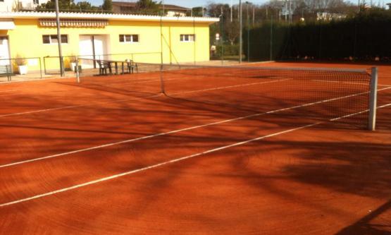 """Centro Sportivo """"Gli Oleandri"""""""