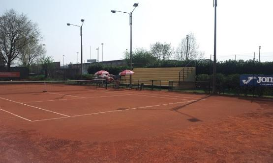 Country Club Voghera