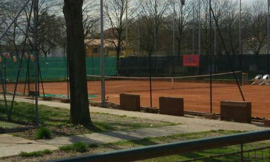 Tennis Club Sale