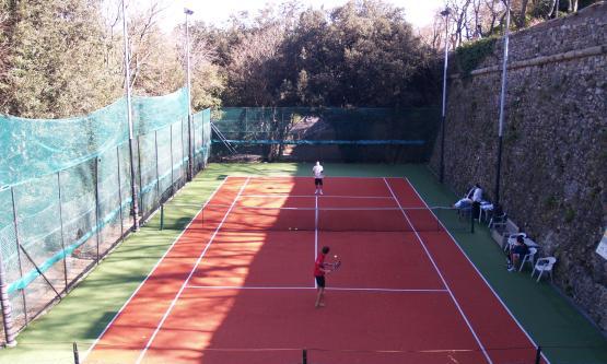 Club Cacciatori Castellaccio