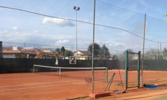 Larivera Tennis Club Robassomero
