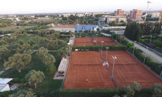Tennis Club Njlaya