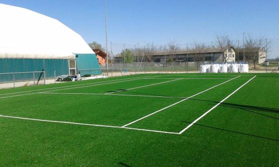 Circolo Tennis Valle Lomellina