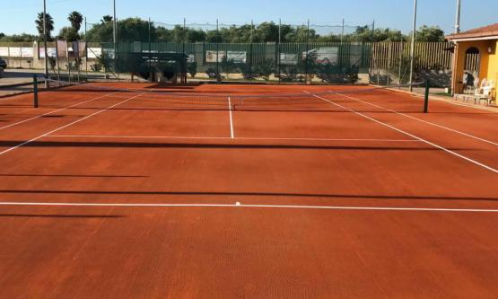 Circolo Tennis Marines