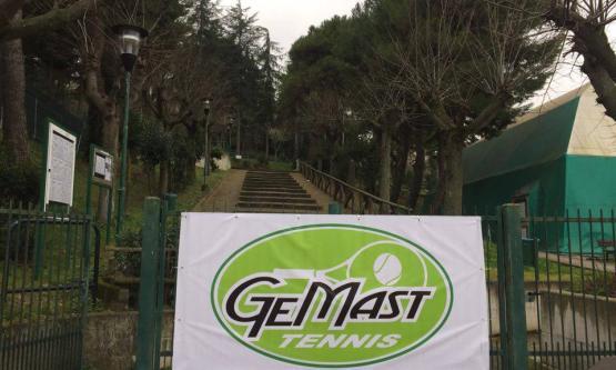 GeMast Tennis