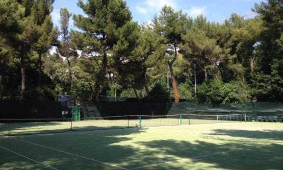 My Tennis - A.D. Per La Promozione Del Tennis