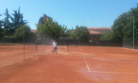 Tennis Club Imola