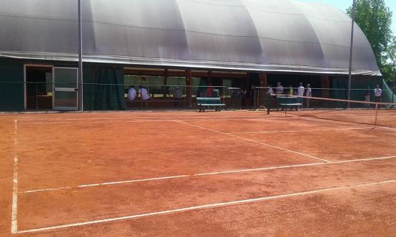 Nuovo Tennis Bovolone Asd