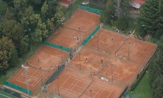 Tennis Club Pomezia