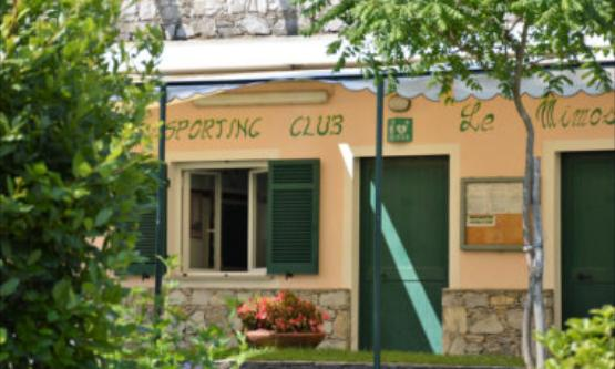 A.S.D. Sporting Club Le Mimose
