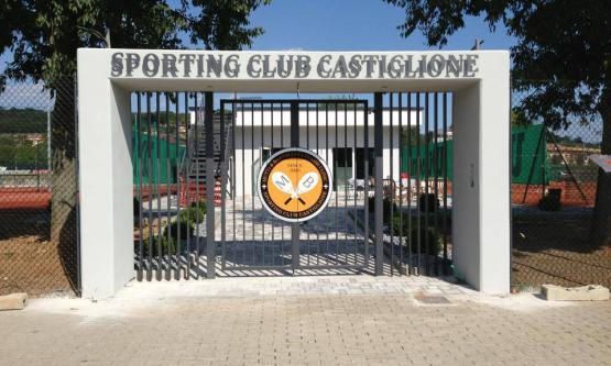 A.S.D.Mutti & Bartolucci Tennis Clinic