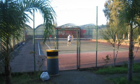 A.S.D. Amici Del Tennis Barcellona
