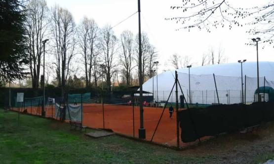 Sportrend Tennis