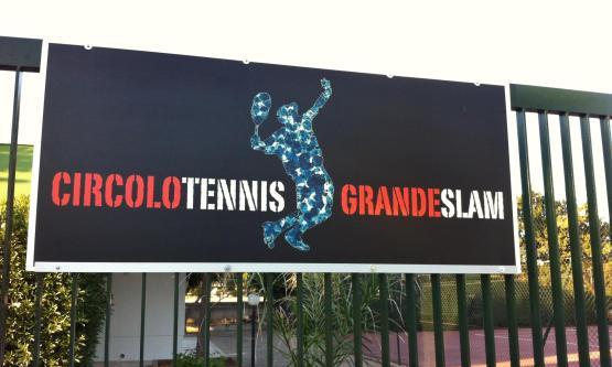 Circolo Tennis Grande Slam Roma
