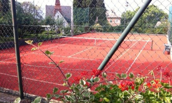 Oasi Tennis e Calcetto