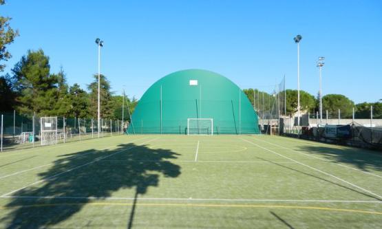 Tennis club ''Bruno Melandri'' Pergola