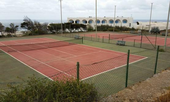 Circolo Tennis Pantelleria
