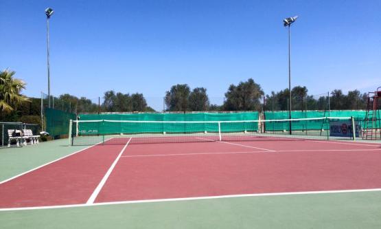 Circolo Tennis Cutrofiano
