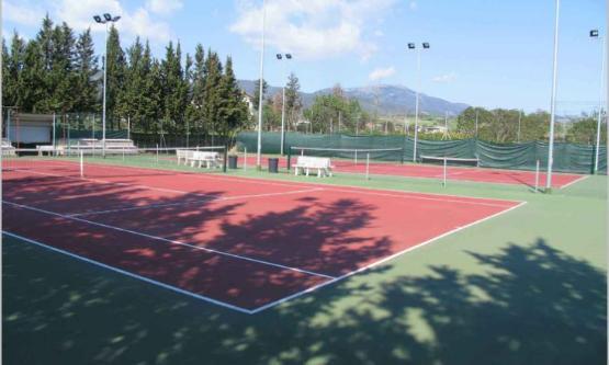 A.S.D. Junior Tennis Sinnai