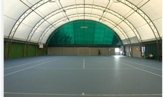 A.S.D. Junior Tennis Vigevano