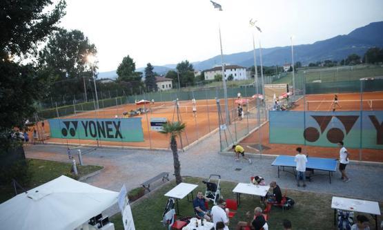 Tennis ClubDodo Lucca