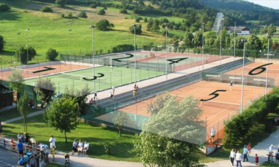 Sporting Tennis Andalo A.S.D.