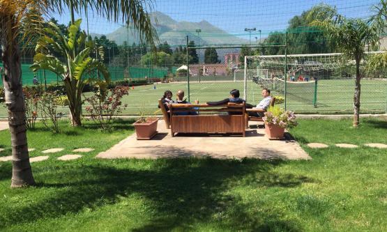 Kalta Tennis Club