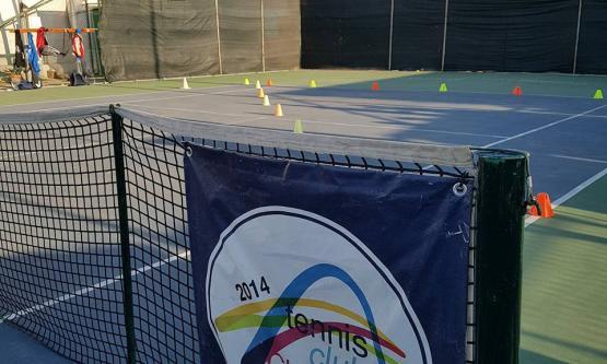 ASD Tennis Club Chiaiano