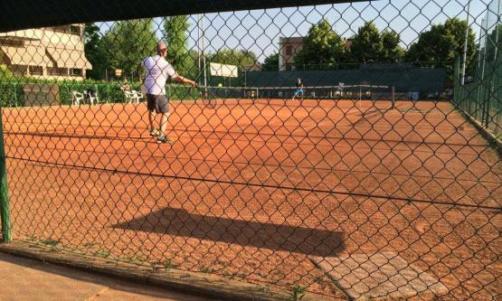 """Circolo Tennis """"Franco Monica"""" Poviglio"""